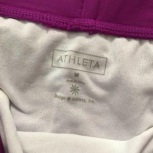 Athleta Shorts - • athleta • workout shorts